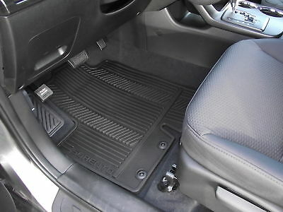 Kia Optima Rubber Floor Mats Flooring Ideas And Inspiration