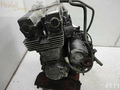 92 Honda CB750 Nighthawk 750 ENGINE MOTOR -- VIDEOS