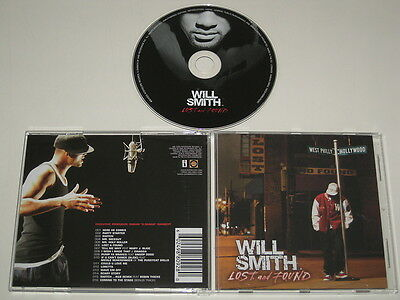 Will Smith/lost And Found(Interscope/overbrook 0602498809280) Cd Album