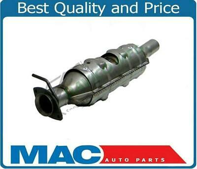 2008-2010 Ford F350 F450 F550 Super Duty V10 6.8L Rear Main Catalytic Converter