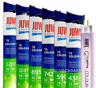 Juwel T8 Colour-Lite Tube 15W 18W 25W 30W 38W 36W Light Bulb Fish Tank Aquarium