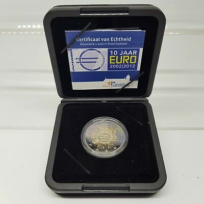 Holanda 2 Euro 2012 Tye Proof
