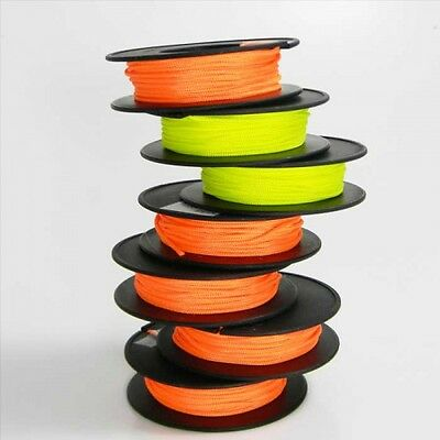 Super Slick Diabolo String - UV Diablo Handstick String UV - Choice of Colours