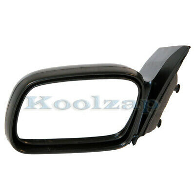 Power 06-11 Honda Civic Driver Side Mirror Replacement Coupe