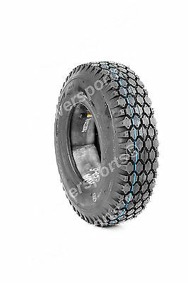4.10/3.50-6 4 Ply Kenda K352 Pneumatic Tyre & Tube Set For Mobility Scooter