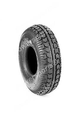 Kenda K469 Block  Mobility Tyre ONLY  4 PLY 4.00-5 Full  with Factory Warranty