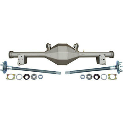 Currie FDM7993X5 Rear End Housing & Axle Package