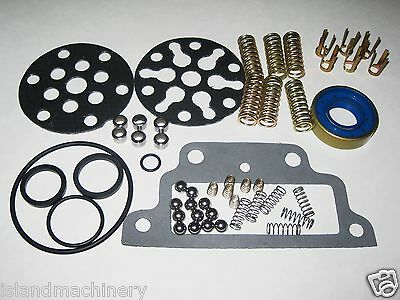 Ford New Holland  Ckpn600A Hydraulic Pump Repair Kit
