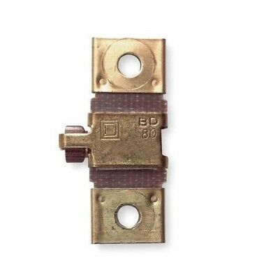 NEW Square D thermal overload relay heater element unit  B25