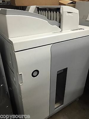 Canon  C1 High Capacity Stacker For Imagepress 6000, 7000, 6010, 7010 Copiers