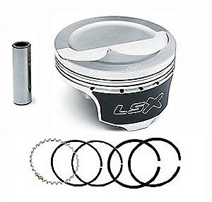 Chevrolet Performance 19166958 Forged Aluminum Piston LSX454