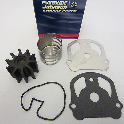 OMC Cobra Stern Drive Water Pump & Impeller Repair Kit 0984461 984461