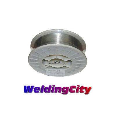 "WeldingCity Stainless 309L MIG Welding Wire ER309L .030"" (0.9mm) 11-lb Roll"