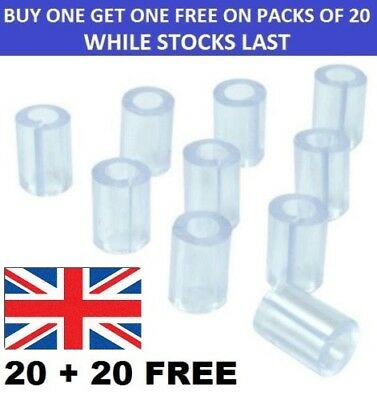 Ring Snuggies,snugs - Pack Of 20 Adjusters - Loose Ring,wrong Size Fix. Freepost
