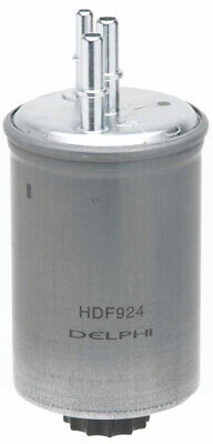 Genuine Delphi Diesel Fuel Filter Hdf924