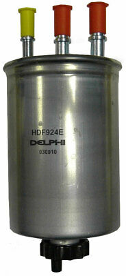 Genuine Delphi HDF924E Diesel Fuel Filter