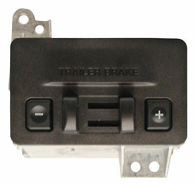 Oem Factory F-150 2011-2012 12 Trailer Brake Control Module Kit New Bl3Z19H332Aa