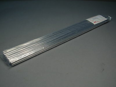 "ER 4043 Alloy Aluminum Tig Welding Filler Rod Wire 3/32"" x 36"" 2lb Bag"