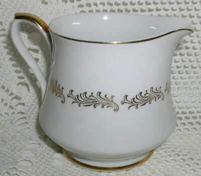 Empress China Japan Harmony 1839 Creamer Salad Dressing Spouted