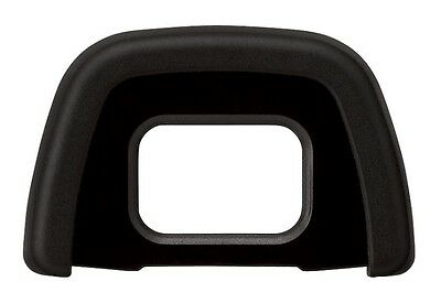 DK-21 Rubber Eyecup Eye Piece for Nikon D750 D610 D600 D7000 D90 D80 OZ Seller