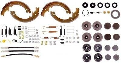 1965-66 Cadillac Standard Brake Rebuild Kit (Delco power brakes)