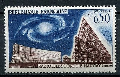 Stamp / Timbre France Neuf Luxe °° N° 1362 ** Radiotelescope De Nancay