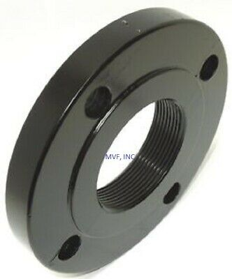 "Threaded Flange 1"" 150 Rf Carbon Steel A105      302Wh"