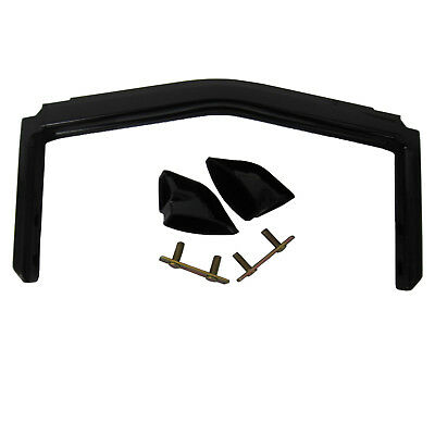 Polaris New OEM Snowmobile Evolved Front Bumper XLT Classic Trail Touring Indy