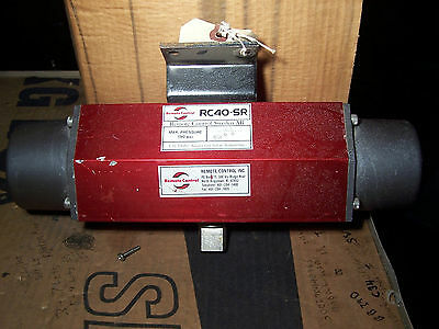 Remote Control Inc. Rotary  Actuator Rc40-Sr