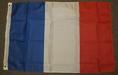 France Flag 2X3 Feet French Country National Banner New F520