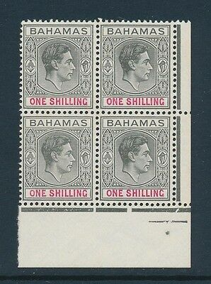 Bahamas Scott #110 (Block of 4) Very Fine (Mint Never Hinged) SCV:$72.24
