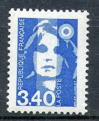 Stamp / Timbre France Neuf N° 2716 ** Marianne Du Bicentenaire
