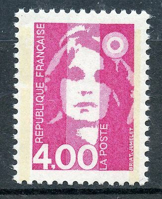 Stamp / Timbre France Neuf N° 2717 ** Marianne Du Bicentenaire