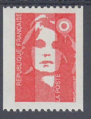 Stamp / Timbre France Neuf N° 2819 ** Marianne Du Bicentenaire / Roulette