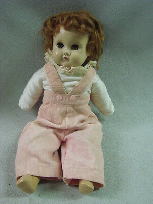 Vintage American Character Doll 1930'S
