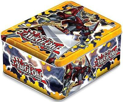 Yu-Gi-Oh Collector's Tin 2012 Wave 1 - Heroic Champion - Excalibur - Sealed Tin!