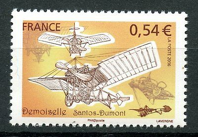 Stamp / Timbre France  N° 3979 ** Aviation / Les Machines Volantes