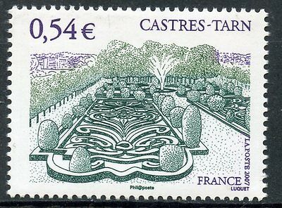 Stamp / Timbre France  N° 4079 ** Castres / Tarn