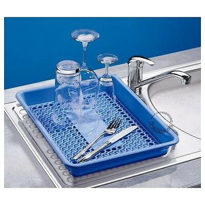 besteckabtropfkorb besteckabtropfer besteckhalter besteckkorb kunststoff. Black Bedroom Furniture Sets. Home Design Ideas