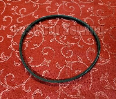 Singer  221,221K,222,222K  Featherweight  Belt   NEW, SOFTER  ,BETTER