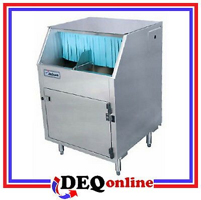 Jackson Delta 1200 Rotary Glasswasher Glass Washer