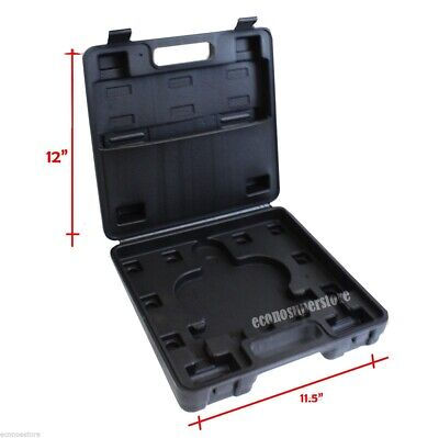 Carrying Case For HVAC R134A Freon AC Refrigeration Kit Case Only