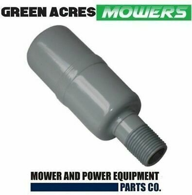 Muffler Fits 2 To 4 Hp Briggs And Stratton Motors Lawn Mower  89966