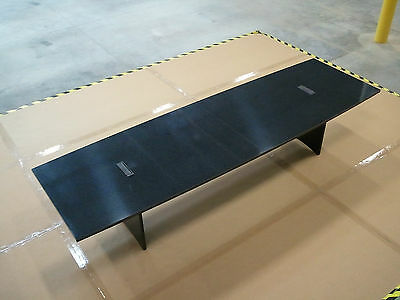 12ft Conference Table With Power And Data Ports 199100 Picclick