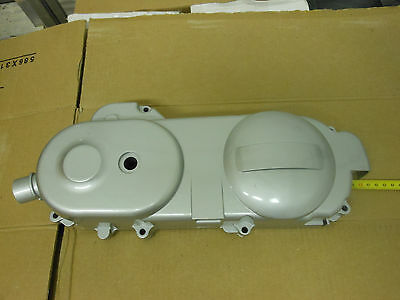 Yy50Qt Yy50Qt-21 Chinese Scooter Parts 50Cc Engine Side Case Gy6