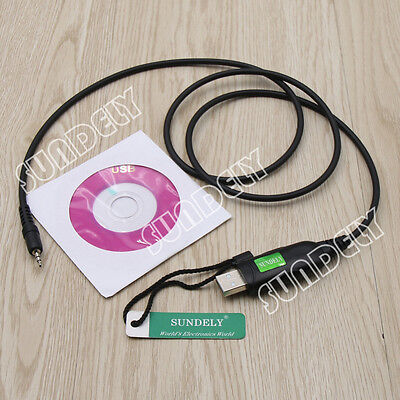 Cord USB Program Programming Cable For Motorola Radio MAG one A6 A8 BPR40