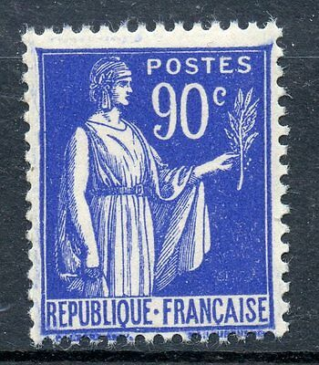 Stamp /  Timbre France Neuf Type Paix N° 368 **