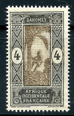Neuf Sans Charnierestamp / Timbre Colonies Francaises / Dahomey N° 45 **
