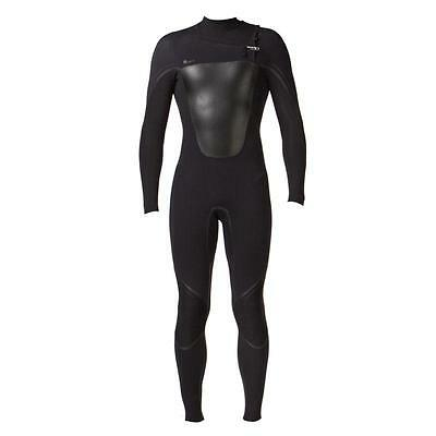 Less than Half Price Animal ASSASSIN 5/4/3 Front Zip Wetsuit, S or XL. 48305
