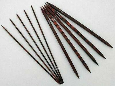 KnitPro Cubics 20cm Double Pointed Knitting Needles DPN